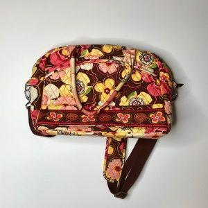 Vera Bradley Commuter Tote Laptop Bag